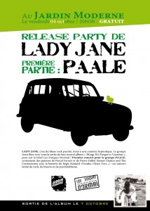 Affiche pour un concert au Jardin Moderne dans musique essai-aff-ladyjane_04bis-214x300