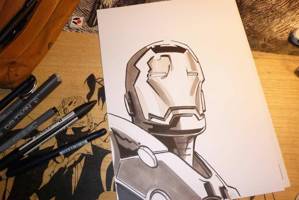 L'homme de fer dans Fan' Art 20131027_iron-man